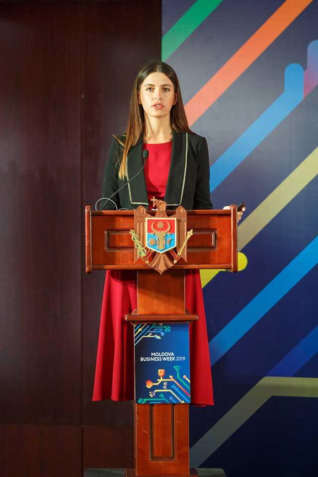 """Proiectul WINET – prezentat oficial în cadrul """"Moldova Business Week"""""""
