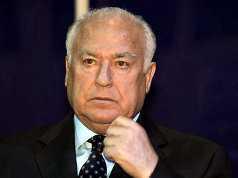 Viktor Cernomârdin a decedat